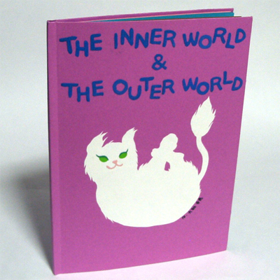 THE INNER WORLD & THE OUTER WORLD